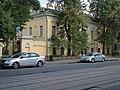 Moscow, Kozhevnicheskaya 11-13 Aug 2010 01.JPG