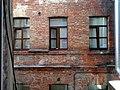 Moscow, Maroseyka 2-15 inner courtyard 01.jpg