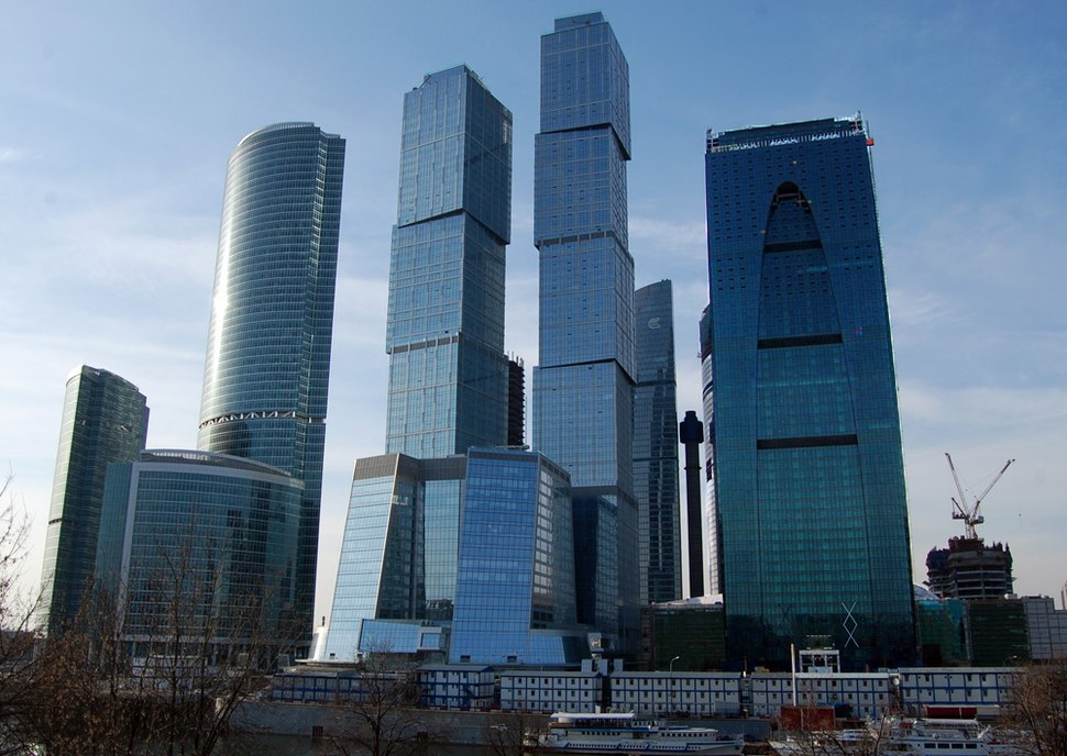 Moscow-City 28-03-2010 3 l
