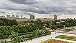 Moscow Gorky Park colonnades viewpoint 08-2016 img4.jpg