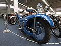 Motor-Sport-Museum am Hockenheimring, 1929 Majestic, pic1.JPG