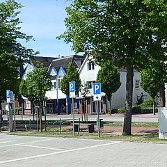 Markt Ecke Schuhmacherort