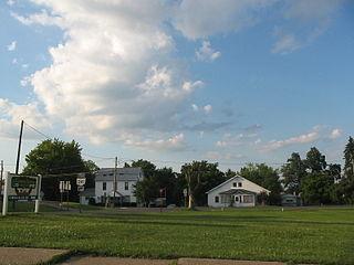 Mount Eaton, Ohio Village in Ohio, United States