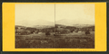 Mt. Kiarsarge, from Sunset Hill, North Conway, N.H, by Soule, John P., 1827-1904 2.png