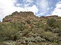Mt. Pinter Base Loop, Tonto National Forest, Butcher Jones Trail, Fort McDowell, AZ 85264, USA - panoramio (56).jpg