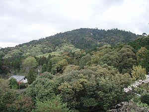 Mount Miwa - Image: Mt.miwa
