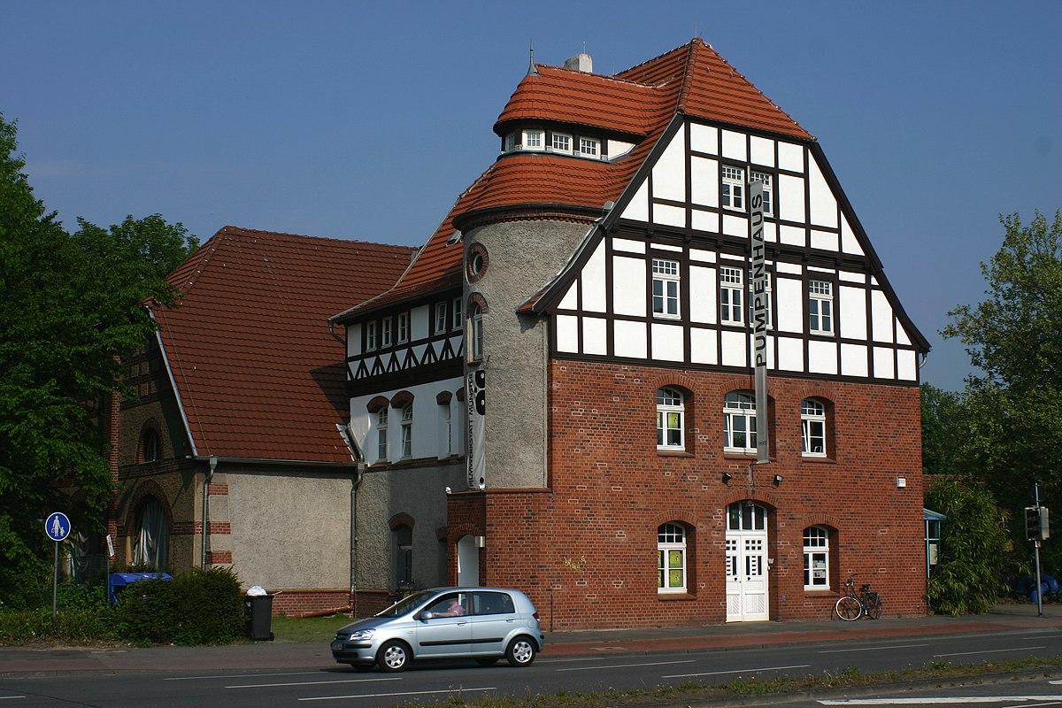 Cinema Münster theater im pumpenhaus