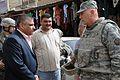 Multi-National Force-Iraq Commanding General visits Adhamiyah DVIDS167070.jpg