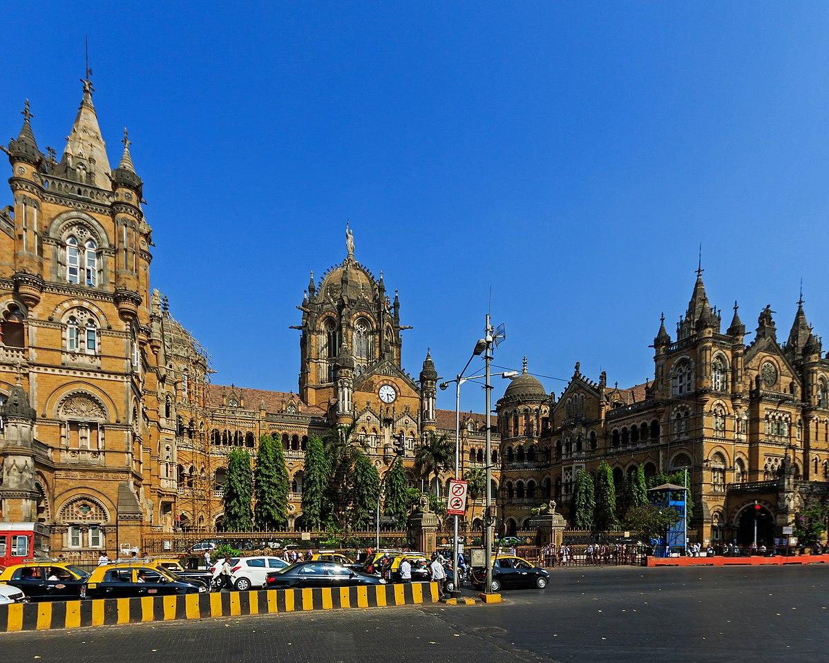 architecture of mumbai wikipedia