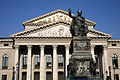 Munich - Monument of King Maximilan I. Joseph - 5474.jpg