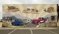 Mural, Route 66, Truxton, Arizona LCCN2010630173.tif