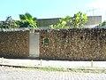 Muro de uma casa na Rua General Mariante.jpg