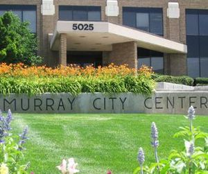 Murray, Utah - Murray City Hall