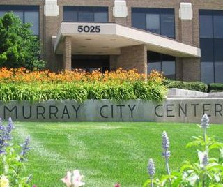 Murray, Utah City in Utah, United States