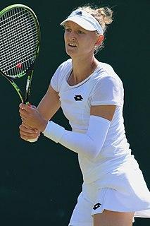Samantha Murray Sharan British tennis player
