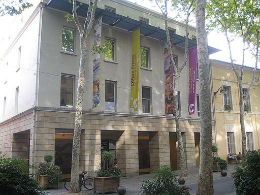 Musée Céret