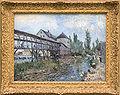 Museum Boijmans van Beuningen - Watermolen van Provencher bij Moret, Alfred Sisley.jpg