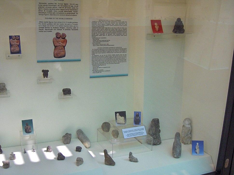 Museum of Anatolian Civilizations011