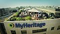 MyHeritage headquarters in Or Yehuda, Israel.jpg
