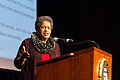 Myrlie Evers-Williams at Missouri Theatre 02.jpg