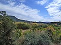 N'deh be nih, AZ, View SE, White River, Whiteriver, 2011 - panoramio.jpg