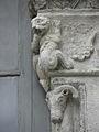 Nîmes (30) Maison Romane 04.JPG