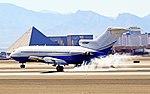 N30MP 1966 Boeing 727-21 C-N 18998 (5825484466).jpg