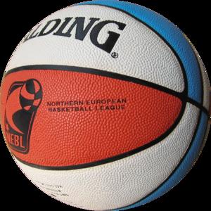 North European Basketball League - The official basketball ball of the North European Basketball League (NEBL)