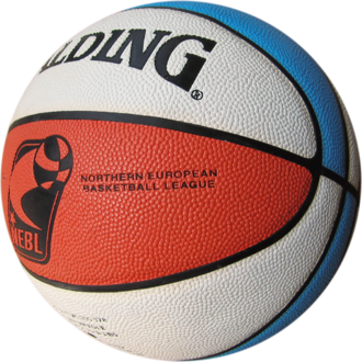 North European Basketball League - The official basketball ball of the North European Basketball League (NEBL).