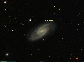 Image illustrative de l'article NGC 2710
