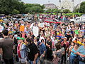 NOLA BP Oil Flood Protest crowd7.JPG