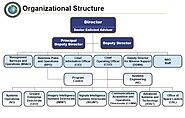 NRO Organization 2009