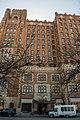 N facade and main entrance - Tudor Arms Hotel.jpg