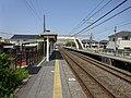 Nagata-Sta-Platform.JPG