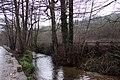 Naisworth Stream by Wyevale Garden Centre - geograph.org.uk - 1713590.jpg