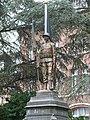 Namur Malonne War Monument 02.JPG