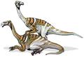 Nanshiungosaurus dinosaur.png