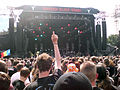 Napalm Death at Wacken 2007.jpg