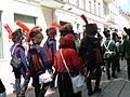 NapoleoniádaLaisvėsAlPochod.JPG