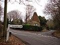 Narrow Lane Vines Cross East Sussex - geograph.org.uk - 106395.jpg