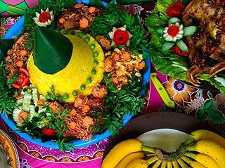 Arab Indonesian cuisine Cuisine of the people of Arab Indonesians