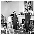 Nasser receiving the Indian Deputy Minister of Interior (05).jpg