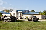 National Museum of Military History, Bulgaria, Sofia 2012 PD 009.jpg
