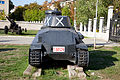 National Museum of Military History, Bulgaria, Sofia 2012 PD 091.jpg