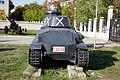 National Museum of Military History, Bulgaria, Sofia 2012 PD 091.jpg