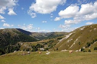 Noric Alps