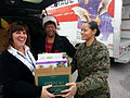 Naval Criminal Investigative Service (NCIS) Washington Field Office employees help Toys for Tots 131220-N-CG900-001.jpg
