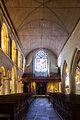 Nef de la basilique Saint-Sauveur, Dinan, France.jpg