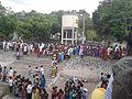 Neganur Marriyamman Temple celebration-2012.jpg
