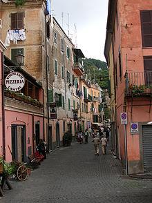 Corso Vittorio Emanuele II.
